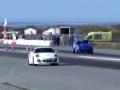 [汽车运动]三款顶级跑车 直线赛道飙竞速