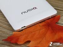 努比亚品牌旗舰 nubia Z7京东现货发售