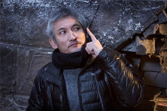 《智取威虎山3D》 徐克成首位拥三部破5亿导演