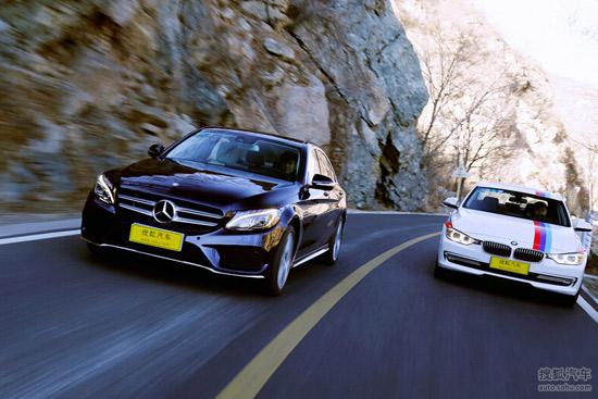 奥迪A4L/奔驰C级等6款加长级豪华车降7万