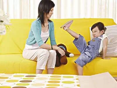 3-6岁 儿童教育