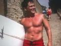 《艾伦秀第12季片花》S12E83 罗伯秀冲浪性感肌肉照