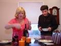《艾伦秀第12季片花》S12E83 阿瑞为幸运女观众当男仆