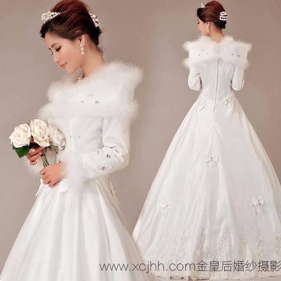 冬季结婚穿什么婚纱_春节结婚穿什么 10种穿搭春节新娘更喜庆-搜狐