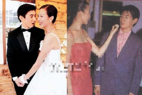 吴奇隆刘诗诗确认登记结婚
