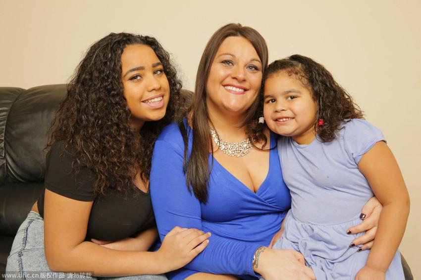 英女子拥有惊人38KK巨乳 做缩胸手术立减11个罩杯