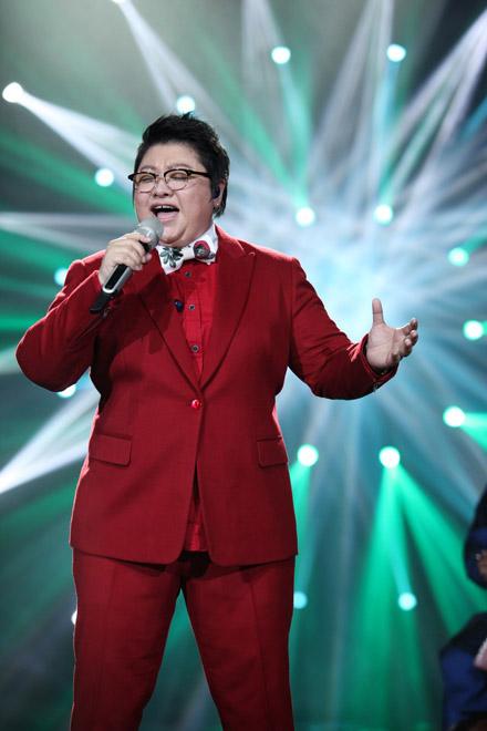 Китай конкурс певцов