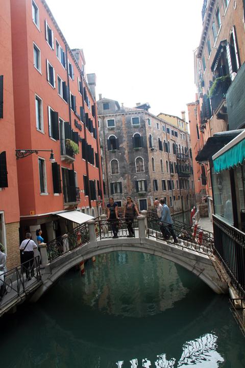 【寻星】在里亚托桥寻找莎翁的《威尼斯商人》