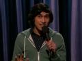 《柯南秀片花》阿林冈讲超搞笑段子 被告知是同性恋