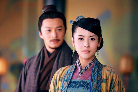 郭靖黄蓉夫妇