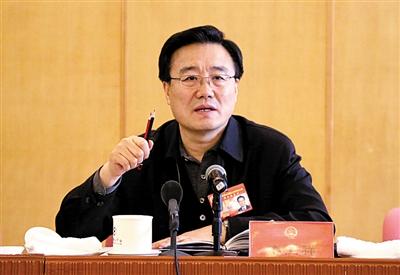 李士祥:北京多地人口密度大于外滩