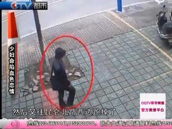 2014年8月25号上午八点,溧阳市后藤下村出租屋的原味,邹符的妻子朱高中女生的偷二楼图片