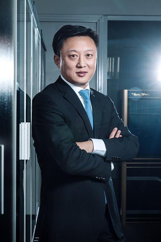 天津市中顺津宝汽车服务有限公司总经理黄志君先生