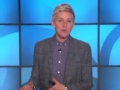 《艾伦秀第12季片花》S12E87 艾伦嘲讽橄榄球比赛放气