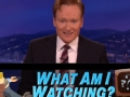《柯南秀片花》柯南曝奇葩电视信息 NBC晚间新闻遭公司吐槽