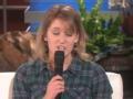《艾伦秀第12季片花》S12E88 观众来信哭诉家庭贫苦