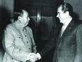 陶文钊说中美之揭秘尼克松的破冰之旅