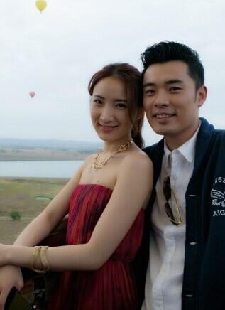 张赫老婆照片_陈赫离婚爆料不断 前妻许婧被指怀孕8个月-搜狐娱乐