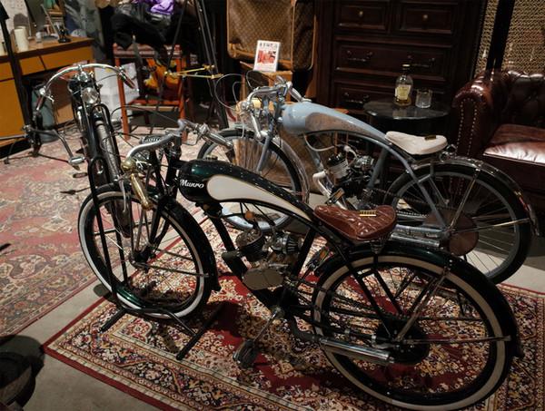 摩托 摩托车 自行车 600_453