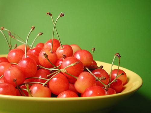 【水果】关心你的胃,听我说好吗?