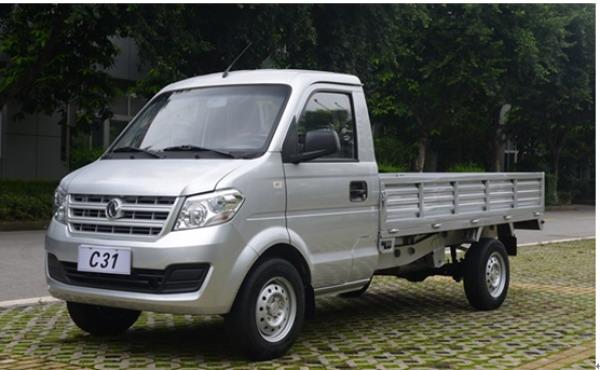 """至2013年,东风小康公司微车产品在国内市场占有率位列行业""""前高清图片"""