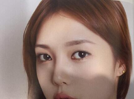 圆脸眉毛_圆脸MM如何用眉笔画眉毛?