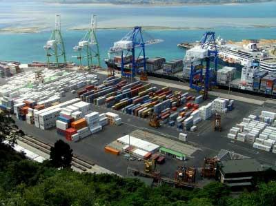 向中国售地中海最大港口计划  遭希腊政府终止