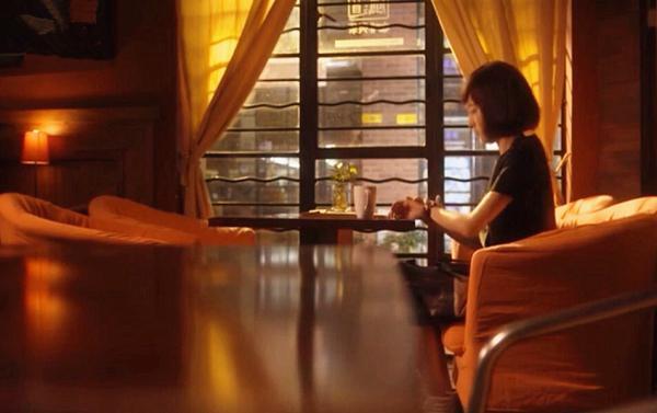 车内-狂干-小说_跟着《何以笙箫默》喝咖啡 8个青春小说取景咖啡馆