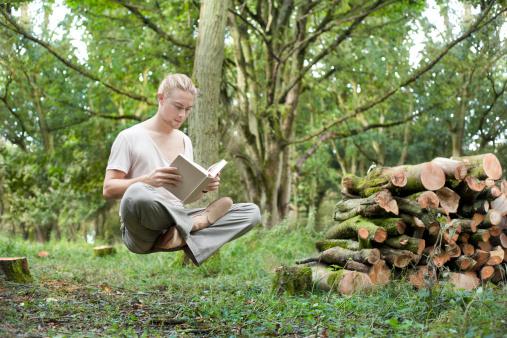 英文快速阅读训练法则