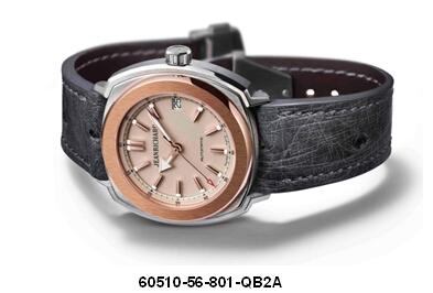 尚维沙推出全新大地系列Terrascope 39毫米腕表