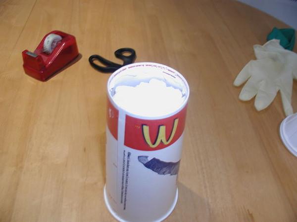 麦当劳可乐杯图片