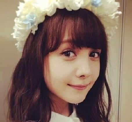 韩式齐肩短发发型 尽显女生甜美气质