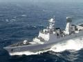 外国热议中国新一代导弹驱逐舰