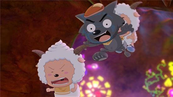 《喜羊羊与灰太狼7》即将于1月31日登陆全国院线