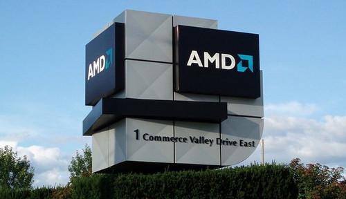 传神州龙芯等联合收购AMD 官方不予置评(图片来自Yahoo)