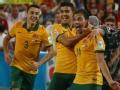 集锦-特罗伊西加时赛绝杀 澳大利亚首夺冠亚洲杯