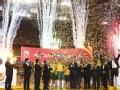 视频-亚洲杯全景回顾 高清瞬间回顾精彩比赛