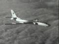 苏联图-16穿越核爆蘑菇云秘闻