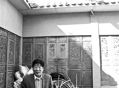 李宝俊 供图/网络