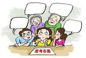 2018年上海三本征集志愿時間及征集志愿學校名單分數線錄取結果查詢