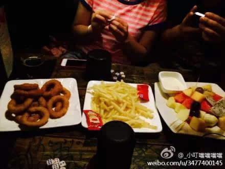 卡拉海鲜棒_南昌主题餐厅酒吧推荐,白天是餐厅晚上是酒吧