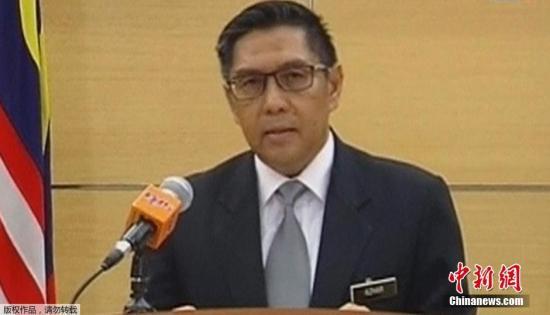 2015年1月29日马来西亚民航局举行新闻发布会,公布马航MH370失联客机搜寻情况的重要进展,并宣布MH370失事。