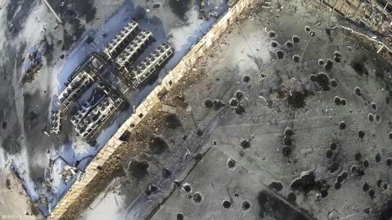 美媒:奥巴马欲武装乌政府军 把俄拖入战争