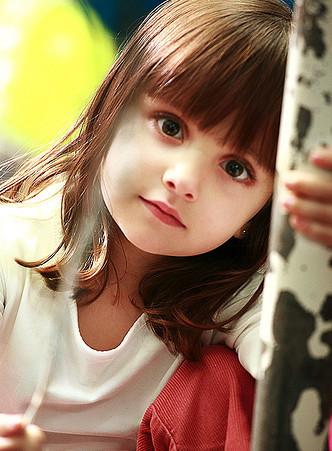 可爱孩子照片