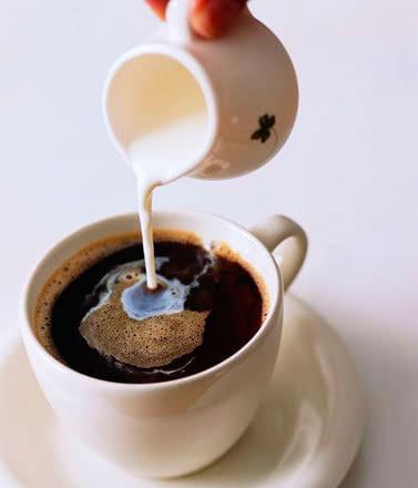 黑咖啡减肥法 2周快速瘦8斤