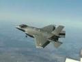 """美军隐形战机F35""""不隐形"""""""