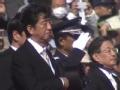 安倍欲建国防军 将日本引向战争