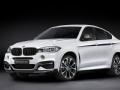[海外试驾]全新一代宝马X6 M 性能大提升