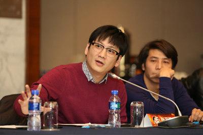 《好歌曲》研讨会在京举行 刘欢:音乐没有界限图片