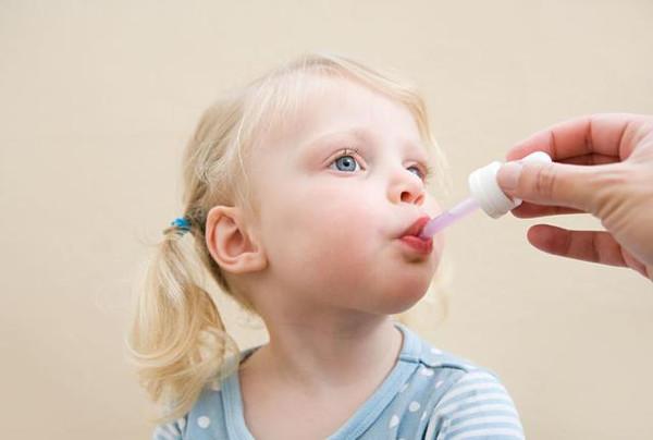 儿童发热不能吃什么